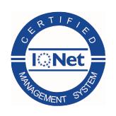 Certificación IQNet