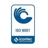 Certificación ICONTEC ISO 9001
